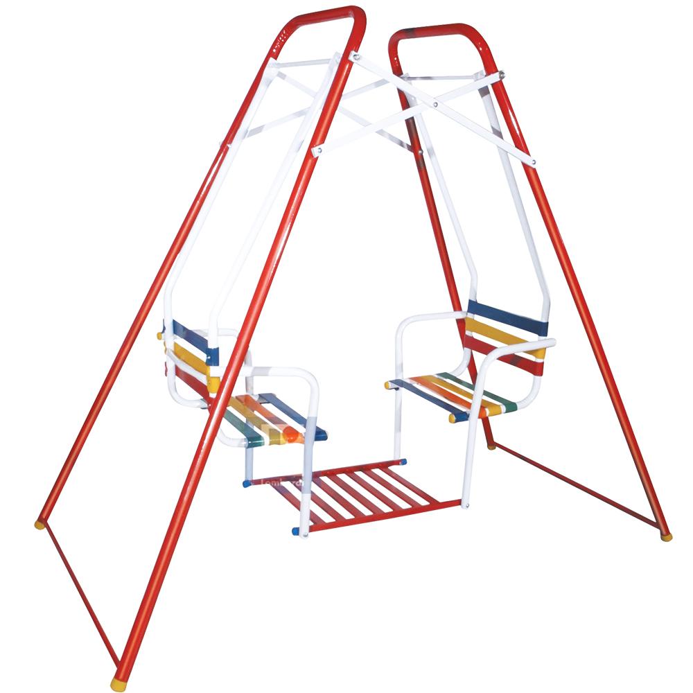 Juegos y juguetes - Estructura hamaca ...