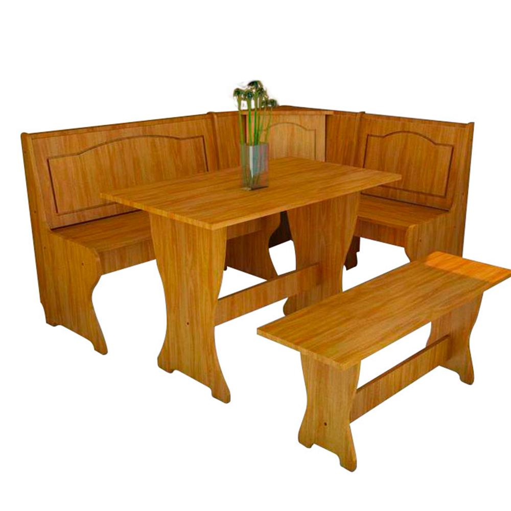 Muebles de cocina esquineros top bandeja giratoria de - Mesa esquinera cocina ...